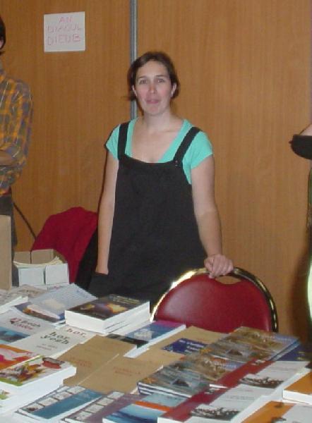 Salon du livre de paris for Salon du livre lorient