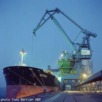Nouvelle certification qualit pour la cci du morbihan et le port de commerce - Chambre de commerce morbihan ...