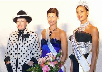 Mélanie Craignou sera-t-elle chapeautée par madame Geneviève de Fontenay   f840d82f8c4