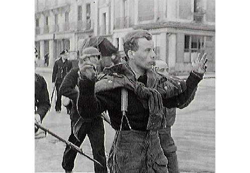 the great heroe of the saint nazaire raid mike burn died. Black Bedroom Furniture Sets. Home Design Ideas