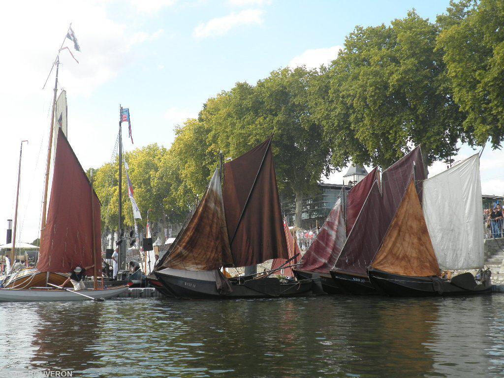 Rencontrer des hommes et des femmes en Pays de la Loire