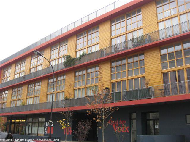 exclusif abp : chevènement propriétaire de deux lofts près de la