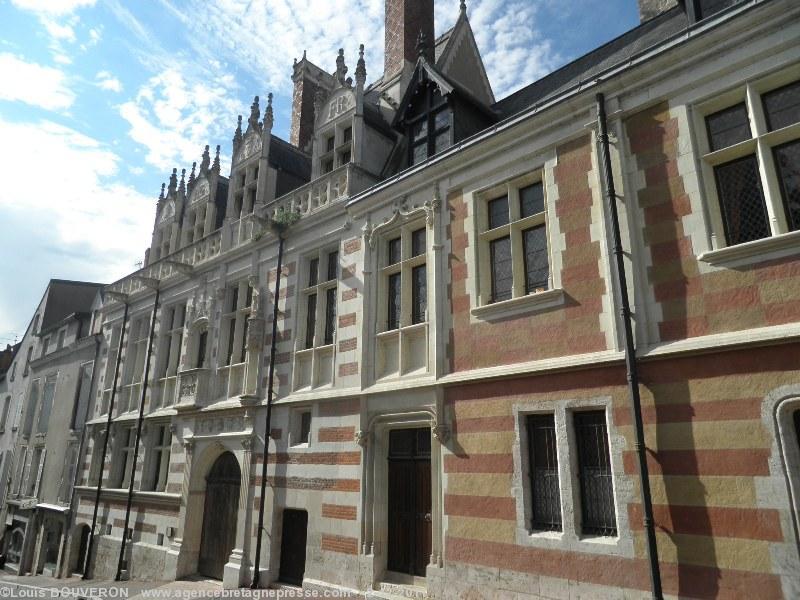 Blois   une ville très bretonne en terre de France ba81ab68782
