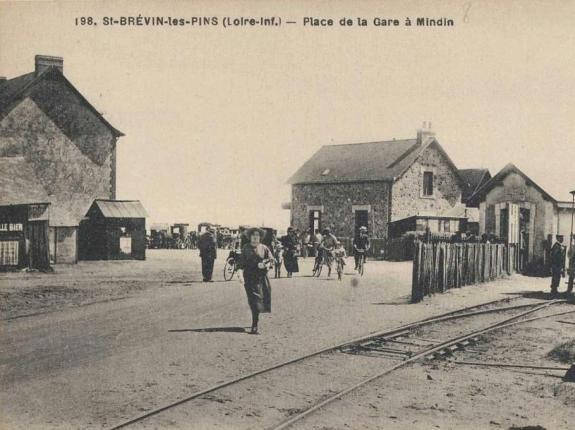 Agence bretagne presse - Presse ancienne morbihan ...