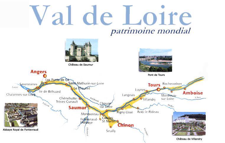 L'État et les régions Centre et Pays de Loire s'entendent