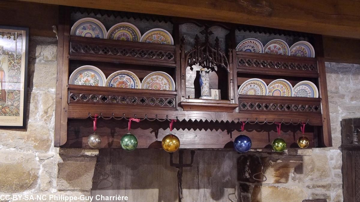 Carnac exposition sur l 39 art populaire breton du pays for Arts populaires