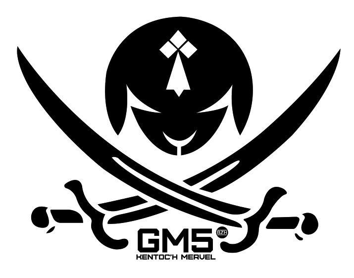 Gm5h la petite marque de sports sang pour sang bretonne a besoin logo gm5h thecheapjerseys Images