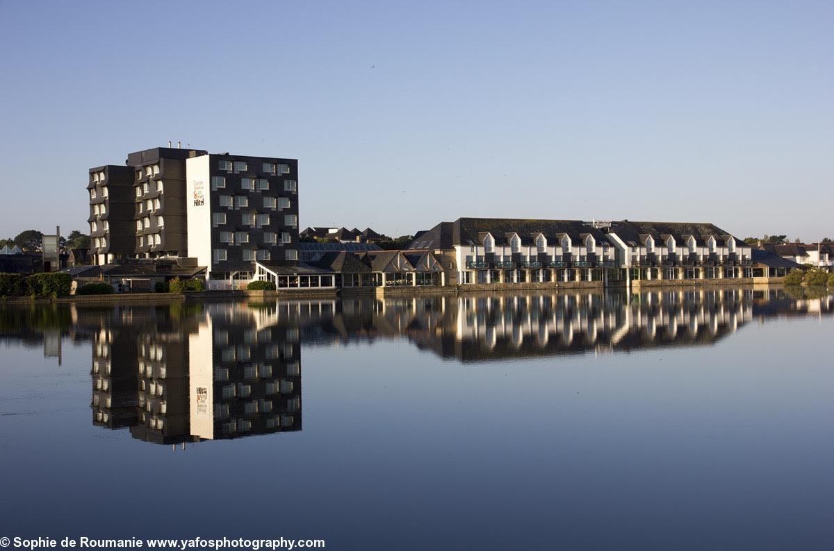 Rénovation Salle De Bain Nantes : Les Bretons ont inventé la thalassothérapie