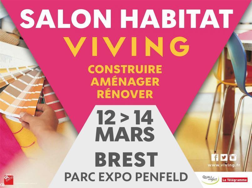 Brest les 12 13 et 14 mars 2016 salon des vins et de la for Salon gastronomie brest 2017