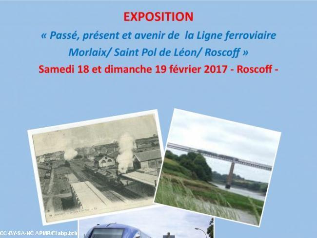 Ligne ferroviaire Morlaix/Saint Pol de Leon/roscoff - agence bretagne presse (Communiqué de presse)