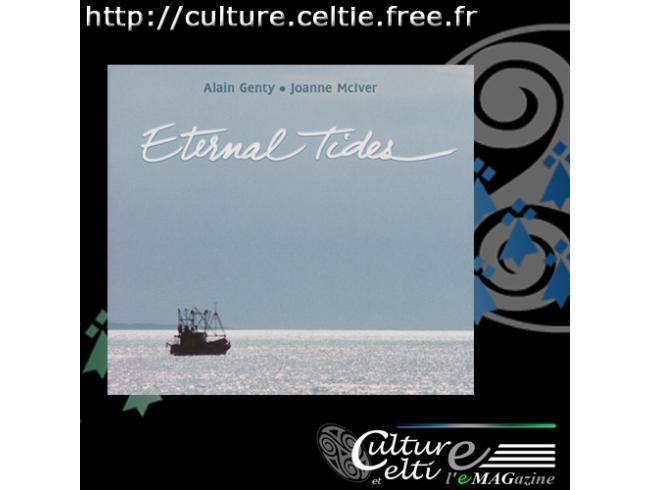 Alain genty joanne mciver nouveau cd eternal tides - Trois matelots du port de brest paroles ...