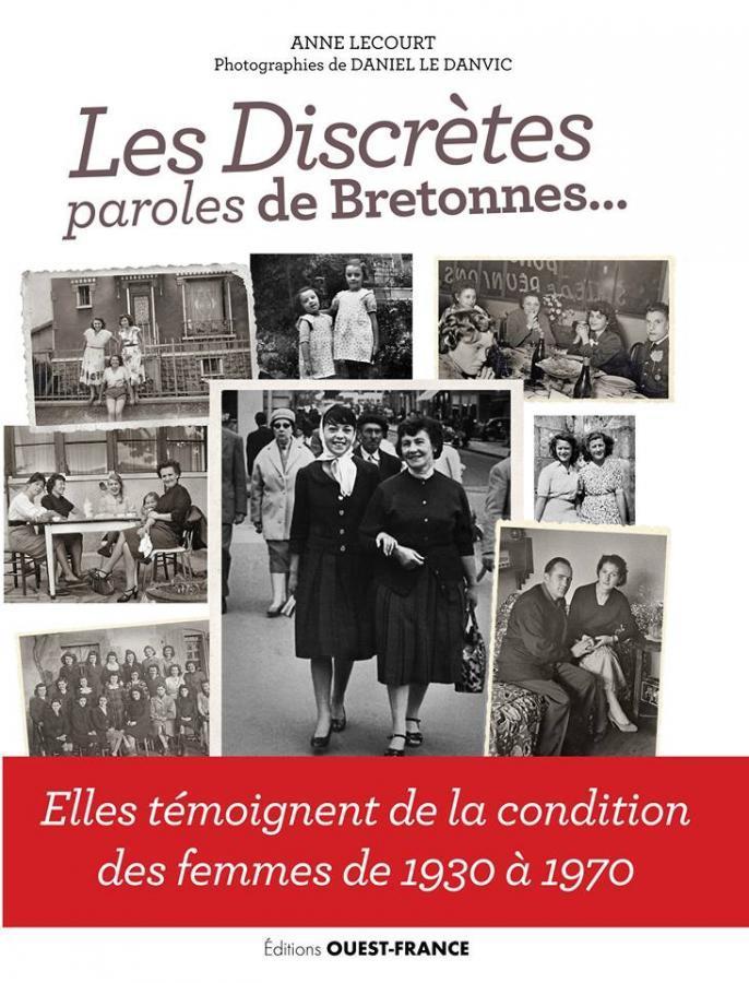 Rencontres femmes bretonnes