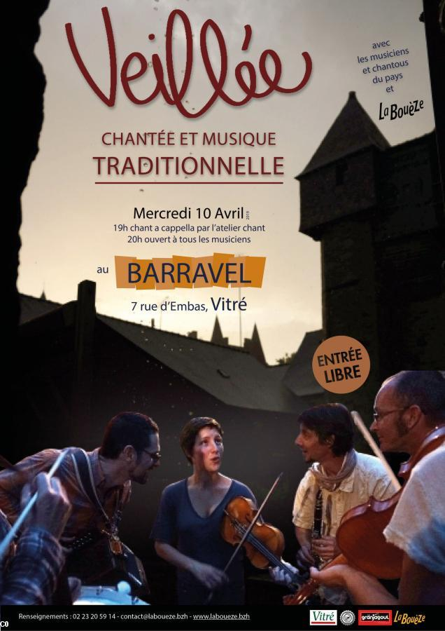 barravel avril 2019