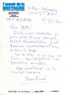 Lettre du 22/9/2002 de Yann Fouéré à MAB  retranscrite en fin d'article. 26 26721_1.jpg