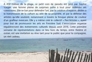 Le Manoir du Ster pour le Festival Soirs à Pressoirs. 42 42528_2.jpg