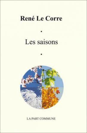 Les saisons René Le Corre La Part Commune 42 42749_1.jpg