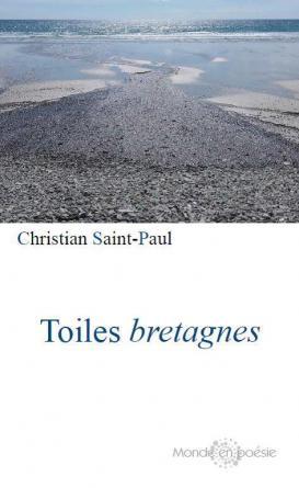 Toiles bretagnes, récit poétique, Christian Saint-Paul 42 42920_1.jpg