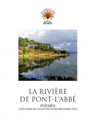 La Rivière de Pont-l'Abbé Poèmes Monde en poésie éditions 43 43087_1.jpg