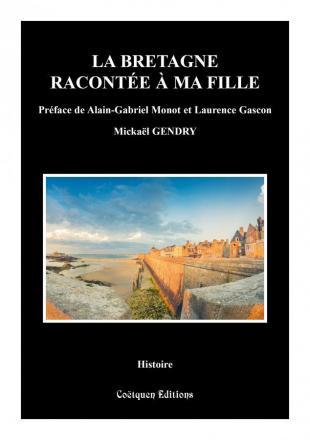 Couverture du livre : La Bretagne racontée à ma fille (photographie de couverture : Saint-Malo) 43 43341_1.jpg
