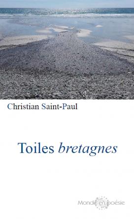 Toiles bretagnes, Voyage, récit poétique, Christian Saint-Paul 43 43682_1.png