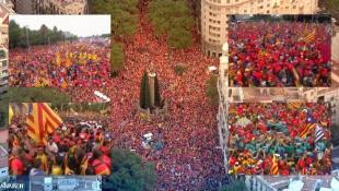 de notre correspondant à Barcelonne