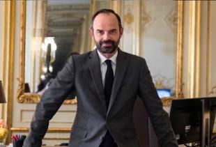 Le Premier ministre Édouard Philippe (photo gouvernement.fr)