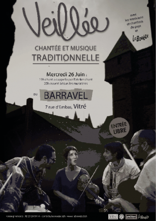 barravel vitré 2019