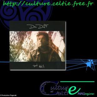 Jaquette du CD de Dom DUFF -