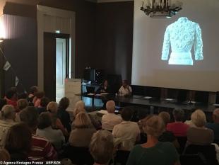 Conférence Pascal Jaouen, le 9/08/19, Festival Interceltique de Lorient