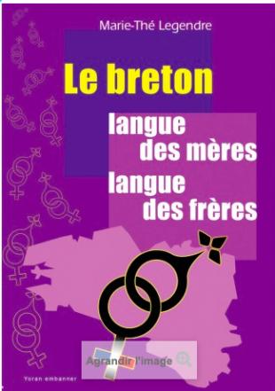 Langue bretonne