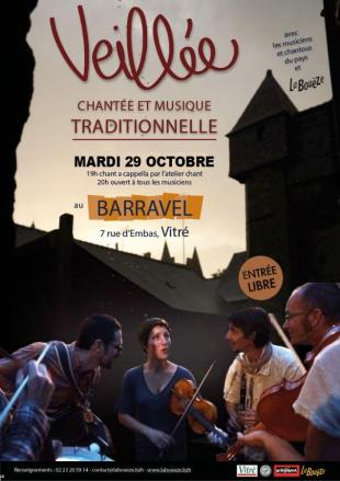 barravel 29 oct 2019