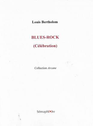 Blues-Rock de Louis Bertholom
