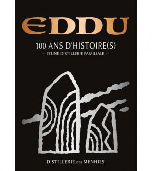 240 pages couleurs dont 125 photos et documents d'archives sur la Distillerie des Menhirs. Chez Coop Breizh