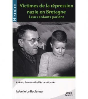 Editeur COOP BREIZH   Auteur ISABELLE LE BOULANGER   GenreHistoire PrésentationBroché Nb de pages336 Dimensions15.5 x 24 cm Parution2021-09  21 euros